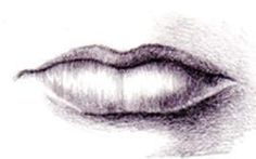 LEARN HOW TO DRAW THE LIPS, MOUTH, AND HUMAN FACES DRAWING LESSONS