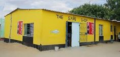 Image result for cuca namibia Shed, Outdoor Structures, Image, Kuchen, Barns, Sheds