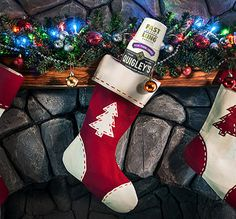 Quigley's was named 1 of the 10 BEST Stocking Stuffers by Westword Magazine!  Check out all of the latest news: www.Quigleys.com