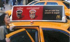 Mc Café - Nova York