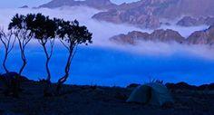 Viaje a Tanzania.TREKKING KILIMANJARO.Ruta Machame sin vuelos.  Viaje a Tanzania. Ascensión al Kilimanjaro por la ruta Machame/Mweka (5.895 m). SALIDA CUALQUIER DIA DEL AÑO. La ascensión al monte Kilimanjaro por la ruta Machame, es ligeramente más dura que el resto.   http://www.trekkingyaventura.com/africa/viajes-a-tanzania/Ascension-al-Kilimanjaro-Ruta-Machame.asp