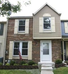 ~235 Lodge Cliff Ct~ (21009-Abingdon-Constant Friendship) 3Bd/2.5Ba Twnhm w/FF Bsmt & New UPGRADES! $1,595.00 Rent-To-Own or $1,700.00 Straight Rent - See more at: http://buybaltimoreproperties.com/235-lodgecliffe-ct-21009-abingdon-constant-friendship-3bd2-5ba-twnhm-wff-bsmt-new-upgrades-1595-00-rent-to-own-or-1700-00-straight-rent#sthash.mLXvOLfQ.dpuf