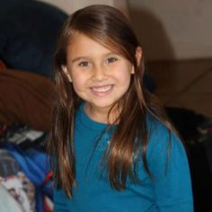 Isabel Celis: Missing. Please pray for a safe return home to her family.