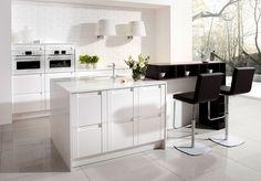 Keuken inspiratie bij de keukenfavoriet - Keukenfavoriet