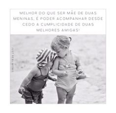 #irmãs #mãe #bebê
