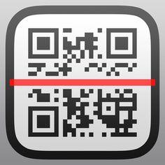QR code scanner for scavenger hunts, self correcting task cards, writing prompts, etc.