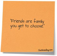 Inspirational Quote About Friendship |