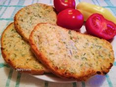 Vegetarian Recipes, Cooking Recipes, Healthy Recipes, Hungarian Recipes, Savoury Dishes, Light Recipes, Sandwiches, Food And Drink, Bread