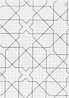 Maths2art: Islamic Tiling Patterns