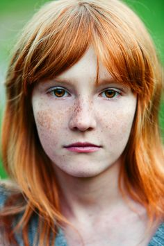14 Best Red Hair Brown Eyes Images Red Hair Red Hair
