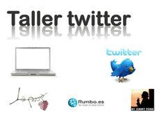 Twitter para la empresa y el marketing