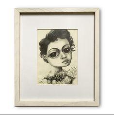 Lapiz sobre pape 35x40cm Caravaggio, Childhood, Painting, Art, Art Background, Infancy, Painting Art, Kunst, Paintings