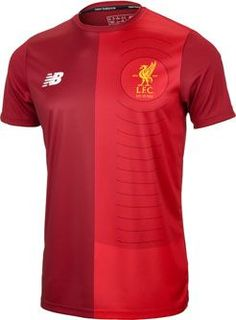 Liverpool FC Youth Apparel
