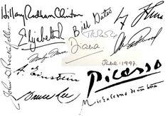 Famous Handwriting Abraham Lincoln Handwriting Graphology
