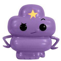 Figurine Lumpy Space Princess (Adventure Time) - Funko Pop