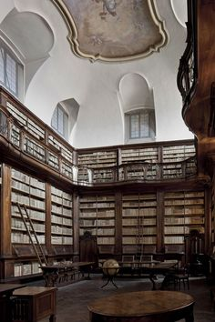 Laudense Library - Picture gallery