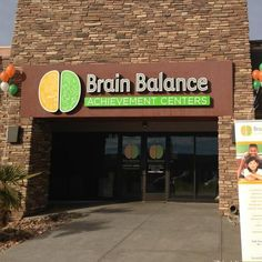 Brain Balance of Utah - St.. George Location 446 South Mall Drive, Suite B-6 St. George, Utah (435)627-8500 #brainbalanceutah #stgeorge