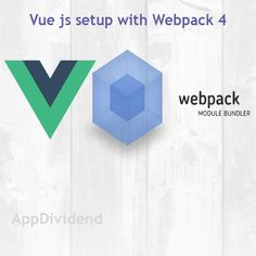 How To Setup Vue js With Webpack 4 Example From Scratch