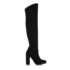 Knee Boots, Heeled Boots, Heels, Shopping, Women, Fashion, High Heel Boots, Heel, Moda