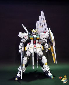 RX-93 v Gundam ver. Evolve
