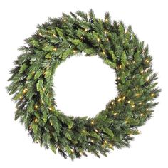 """Imperial Pine Wreath 200 Tips (36"""")"""