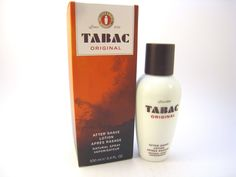 Tabac Original for Men by Maurer & Wirtz After Shave Lotion Spray 3.4 oz only $14.95    #Under20 #GenderMen #ProductTypeAfterShave #MaurerWirtz #AfterShave #men #Discountperfume #freeshipping https://goo.gl/HuANWM