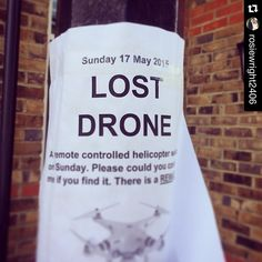 """""""#Repost @rosiewright2406 with @repostapp. ・・・ Times they are a'changin #lostdrone #catsaresolastcentury"""" Photo taken by @find_my_drone on Instagram, pinned via the InstaPin iOS App! http://www.instapinapp.com (05/21/2015)"""