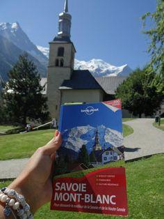 Savoie Mont-Blanc, par Céline.