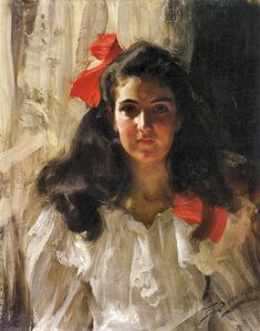 Anders Zorn Marie Cohn - The Largest Art reproductions Center In Our website. Low Wholesale Prices Great Pricing Quality Hand paintings for saleAnders Zorn Oil Portrait, Female Portrait, Female Art, Painting Portraits, Traditional Paintings, Traditional Art, Figure Painting, Painting & Drawing, John Singer Sargent