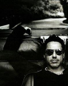 Robert Downey Jr. wow....