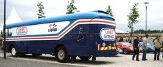 Ligier Gitanes Racing  Bus-Homme  Truck F 1 -  1976
