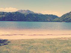 Lake's view
