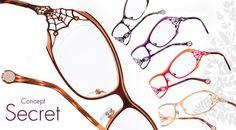 8c50c655ae gafas coleccion Boz Secret Monturas De Gafas, Anteojos, Gafas De Sol, La  Coleccion