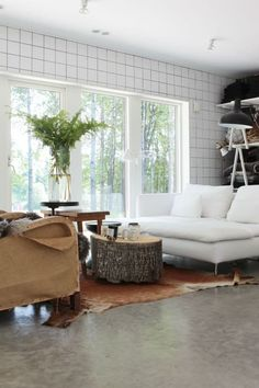The Most Design-Forward Sofa at IKEA (We've Been Spotting It Everywhere)…