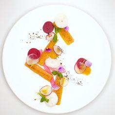 Stephan Lukaszyk & Benjamin Luzuy | Gourmet Brothers. Archiving Food Photography | Gastronomy