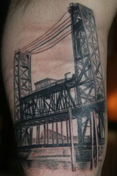 1000 images about tattoo artist joshua hibbard on for Portland oregon tattoo artists