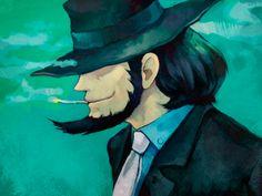 Jigen Daisuke/#1266266 - Zerochan