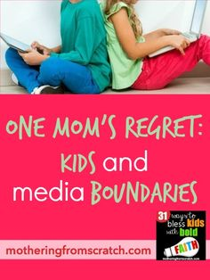 I did it all wrong. Social media was just taking off when my daughter hit middle school. I didn't understand the dangers. So, I learned a lot of lessons about kids and social media the hard way. Learn from my hard-won wisdom, moms … my post share with you what I wish I'd done differently!