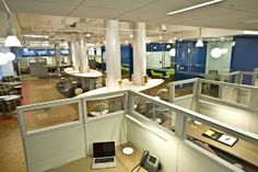 coloumns in offices - Google Search