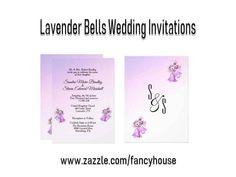 Lavender Wedding Bel