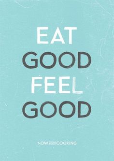 Eat Good. Feel Good: The Benefits of Clean Eating | Nourished Existence
