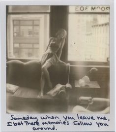 Taylor Swift Polaroid 43 - Wildest Dreams #1989