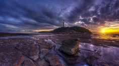 Norah Head Lighthouse, New South Wales