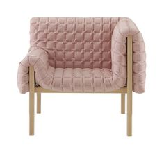 Ruché Armchair by Ligne Roset Modern Arm Chairs Los Angeles