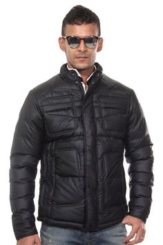 CAZADOR Jacke regular fit ab 69,90€. Trendige Winterjacke von CAZADOR, In sportiver Steppoptik, Für einen sportlich-modernen Look bei OTTO