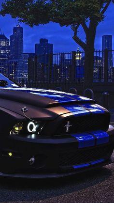 #Mustang GT Exclusive Wallpaper