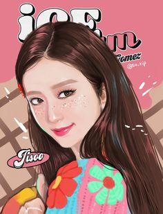 100 Mejores Imagenes De Kim Jisoo 김지수 En 2020 Blackpink Rosas Negras Blackpink Jisoo