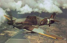 Hawker Hurricane Mk.IVD