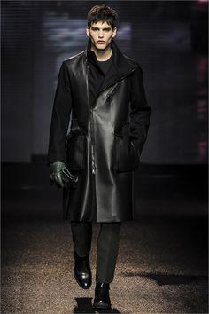 Salvatore Ferragamo - Men Fashion Fall Winter 2013-14 - Shows - Vogue.it