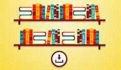 Baixe livros gratuitamente  Encontre e faça download de clássicos da literatura nacional e internacional  (via PMSP)